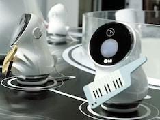 Robots of CES 2017