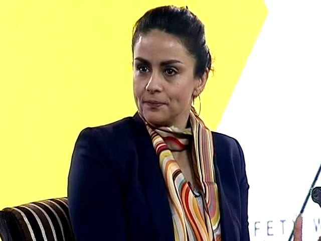 Video : As A Culture We Don't Give Priority To Safety: Gul Panag