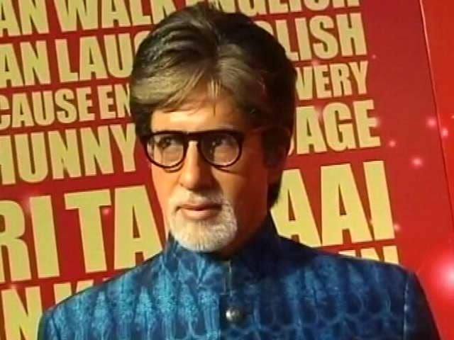 Madame Tussauds To Open In Delhi in June