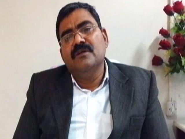 Video : DDA में दिव्यांग अधिकारी से भेदभाव, पहले नियुक्ति फिर हटा दिया...