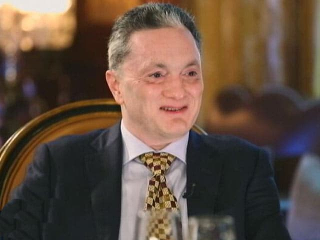 Video : Power Talk: Communication Is Key, Says Gautam Singhania