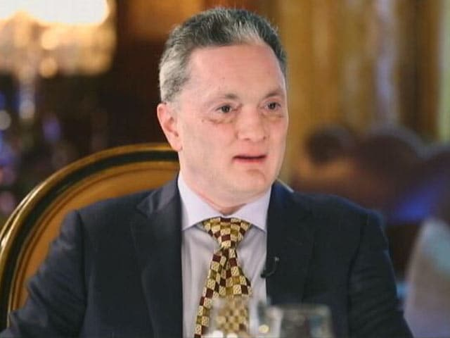Video : Power Talk: Spike In Export Of Clothing From India, Says Gautam Singhania