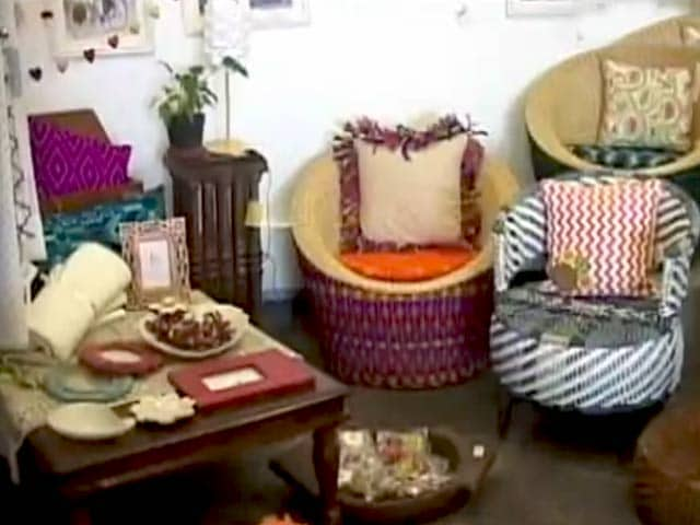Video : Quirky Home Decor Stores