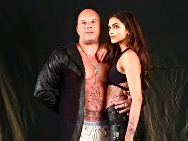 Videos : फिल्म रिव्यू : एक्शन से भरपूर है 'XXX : द रिटर्न ऑफ ज़ेंडर केज'