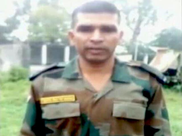 Videos : जवानों को शिकायत है तो हमारे पास आए - सेना प्रमुख बिपिन रावत