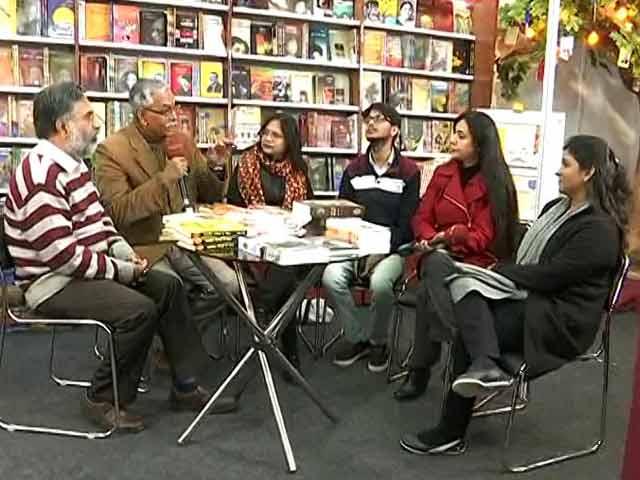 Videos : हम लोग : क्या किताबें बची रहेंगी?