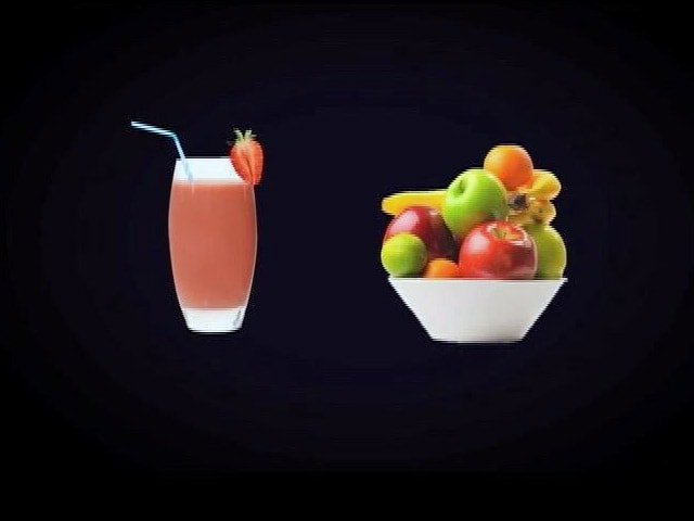 Video : Juicing: Is It Healthy And Beneficial Enough?