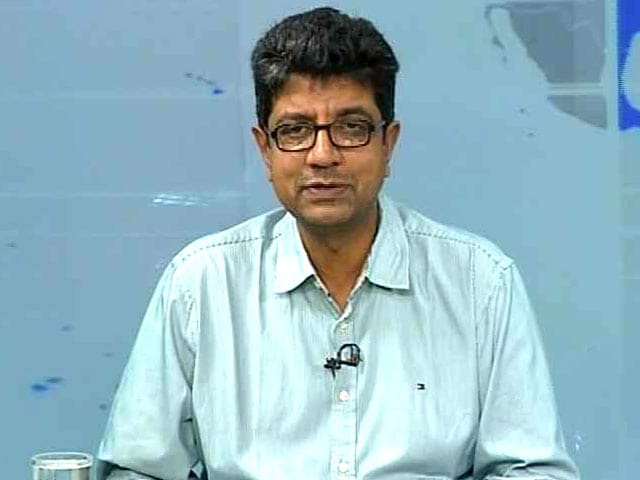 Video : Like TCS Despite Management Change: TS Harihar