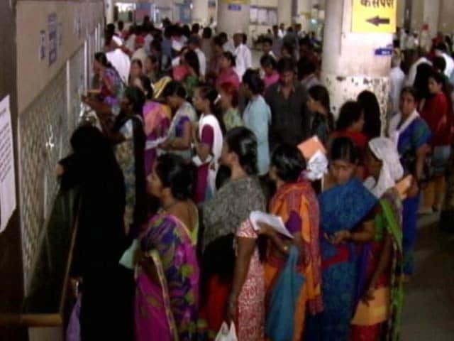 Video : सुप्रीम कोर्ट ने मुंबई की महिला को 24 हफ्ते का गर्भ गिराने की इजाजत दी