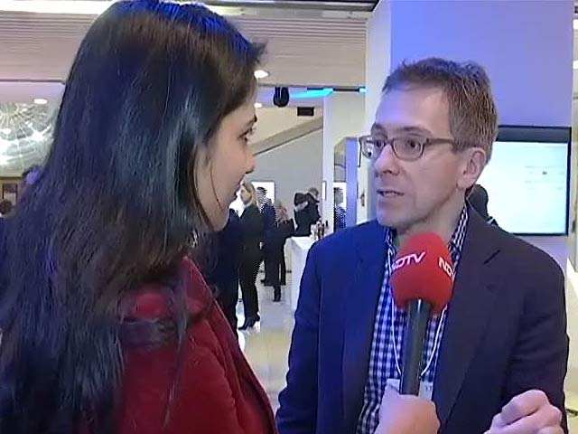 Video : Globalisation Is Not Dead: Eurasia Group