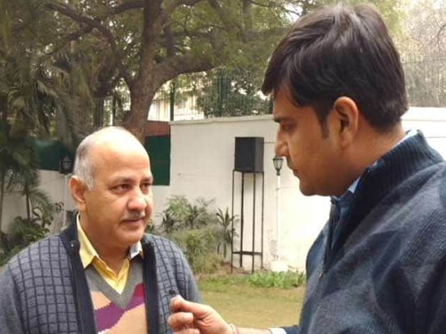 Video : नर्सरी एडमिशन : गाइडलाइन न मानने वाले 325 स्कूलों को नोटिस भेजेगी दिल्ली सरकार