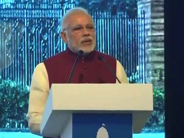 Video : Not Unnatural For 2 Neighbouring Powers To Have Differences: PM Modi On China