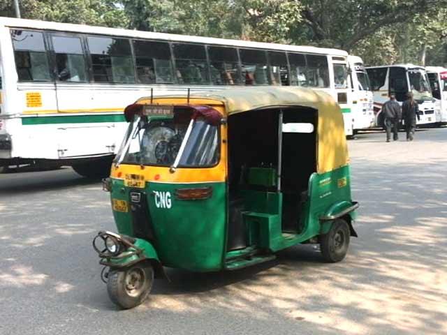 Video : दिल्ली में 10,000 नए ऑटो परमिट जारी होंगे