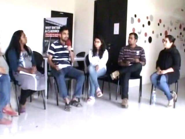 Video : Campus Debate: India's Growth Story