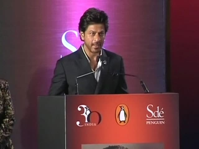 Video : Karan Johar Is A Very 'Good Boy': Shah Rukh Khan