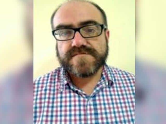 Video : US Citizen Arrested In Hyderabad For Allegedly Circulating Child Porn