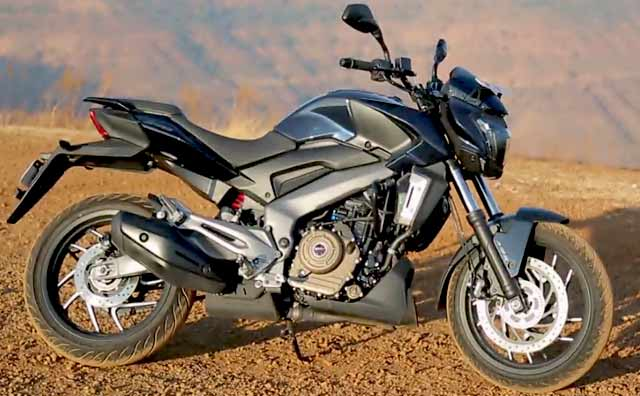 Bajaj Dominar 400 Review