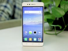 Coolpad Mega 3 Triple-SIM Smartphone Review