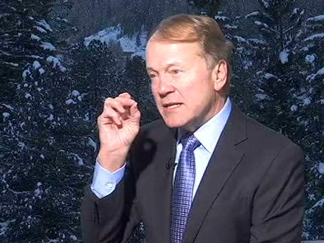 Video: 'PM Modi Is The Best Leader Of The Century': Cisco Executive Chairman To NDTV