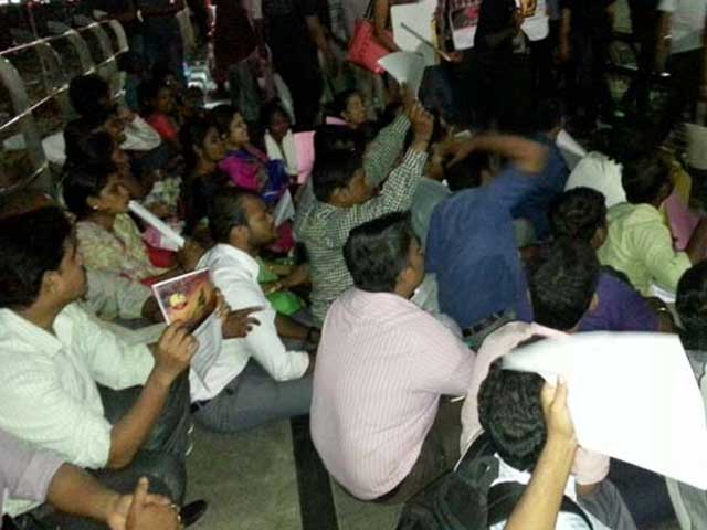 Video : Chennai's Arab Spring Moment? Not Just About Jallikattu At Marina Beach