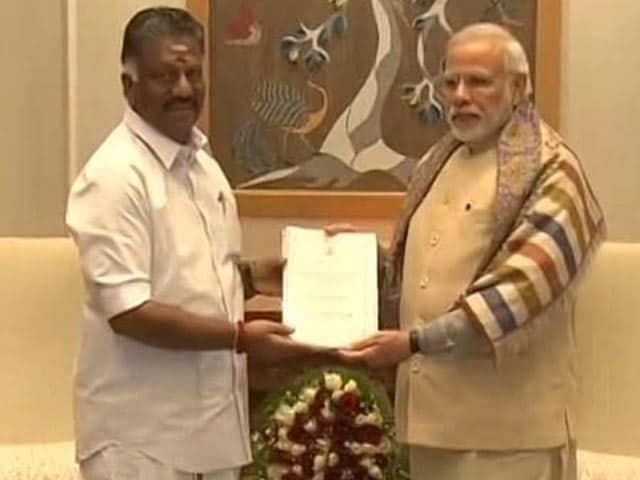 Video : On Jallikattu, PM Narendra Modi Tells Tamil Nadu, 'It's In Court, We Support You'