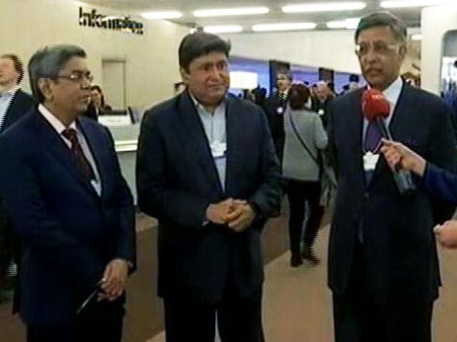 Video: All Bets On India, Say India's Top Business Leaders