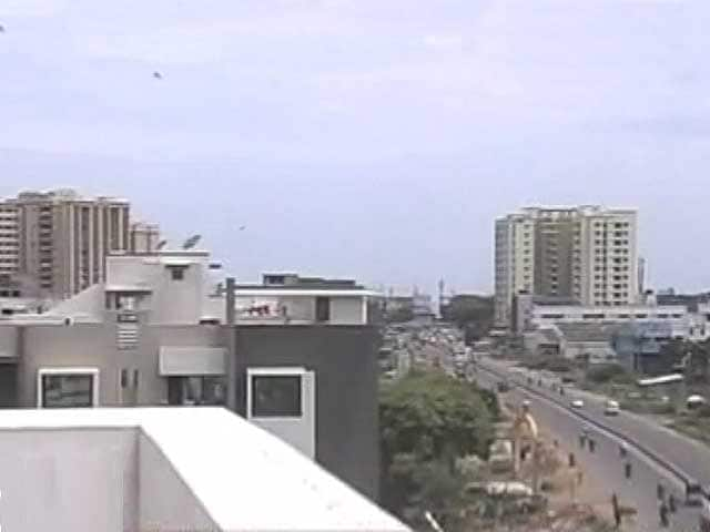 Video : Challenges For Chennai's Real Estate