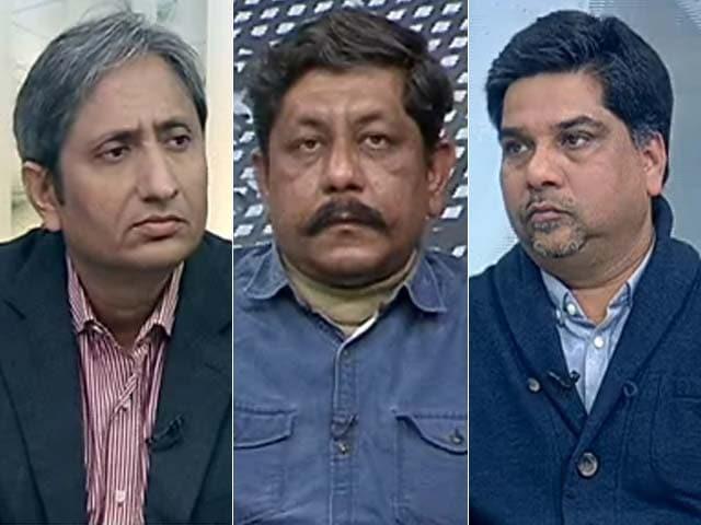 Videos : प्राइम टाइम : क्या पत्रकारिता अपनी साख खोती जा रही है?