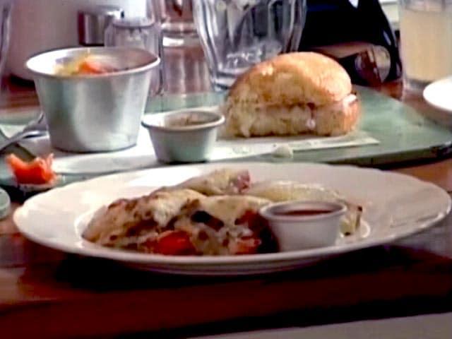 Video : खाने की बरबादी रोकने की कोशिश, जितना चाहिए उतना खाना कर सकेंगे ऑर्डर