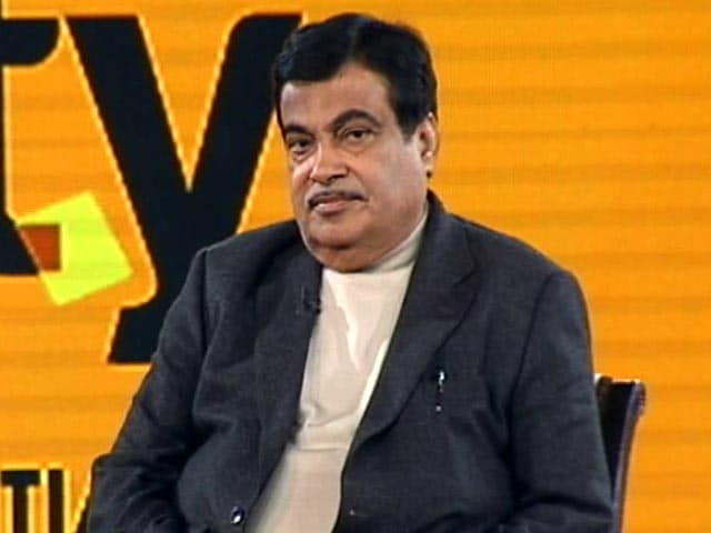 Video : Higher Penalties Needed For Road Safety To Be Taken Seriously: Nitin Gadkari