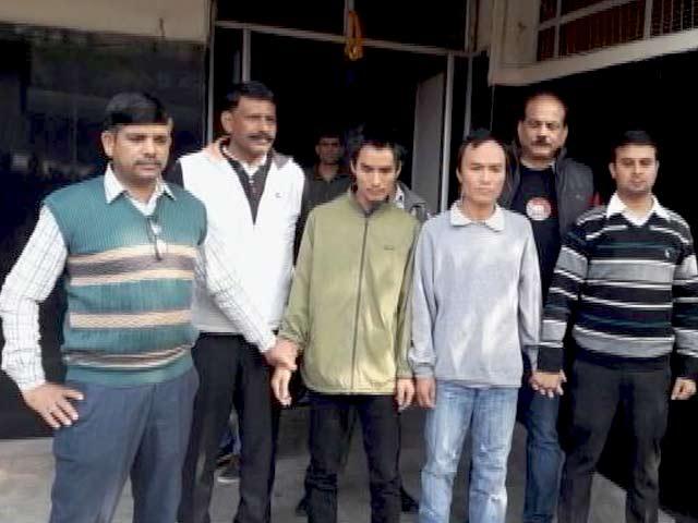 Video : दिल्ली में 20 करोड़ की कोकीन के साथ 3 विदेशी गिरफ्तार