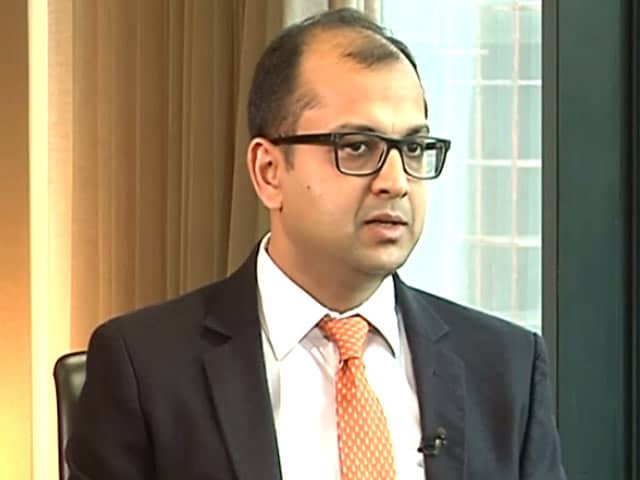 Video : Gautam Chhaochharia Of UBS On Budget Expectations