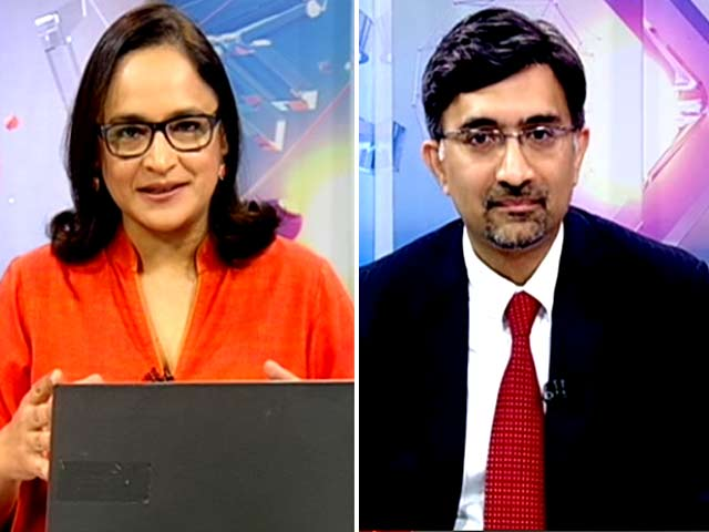 Video : Stimulate Investment, Level Tax Field For India's Energy Sector: Experts