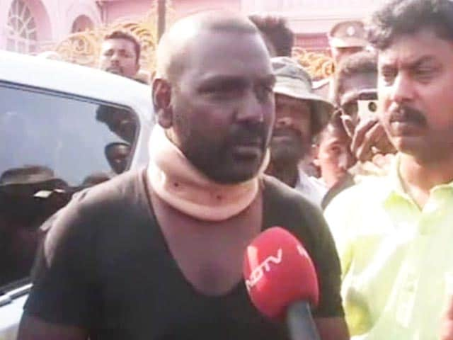 Video : Marina Beach Sit-In Over, Students Succeeded, Says Spokesperson Lawrence to NDTV