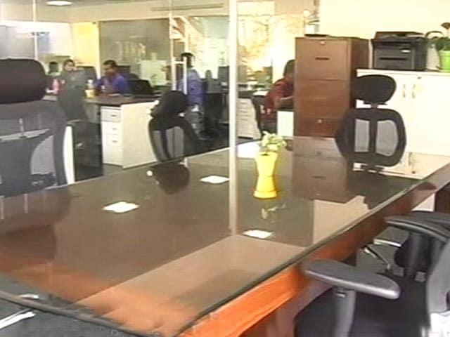 Video : Take A Sneak Peek Into Chennai's New Office Spaces