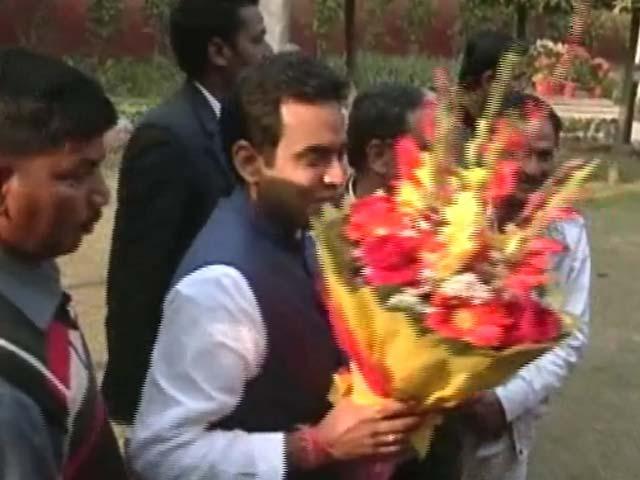 Videos : MoJo@7: बीजेपी पर परिवारवाद को बढ़ावा देने के आरोप