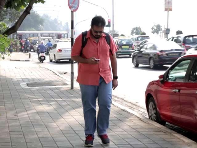 Videos : मुंबईवाईफाई सेवा पहली झलक में