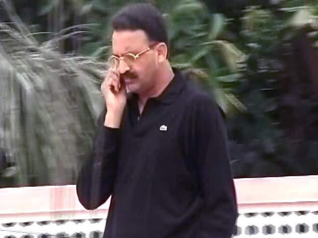 Videos : यूपी का महाभारत : मुख्तार अंसारी सपा छोड़ बीएसपी में जाएंगे