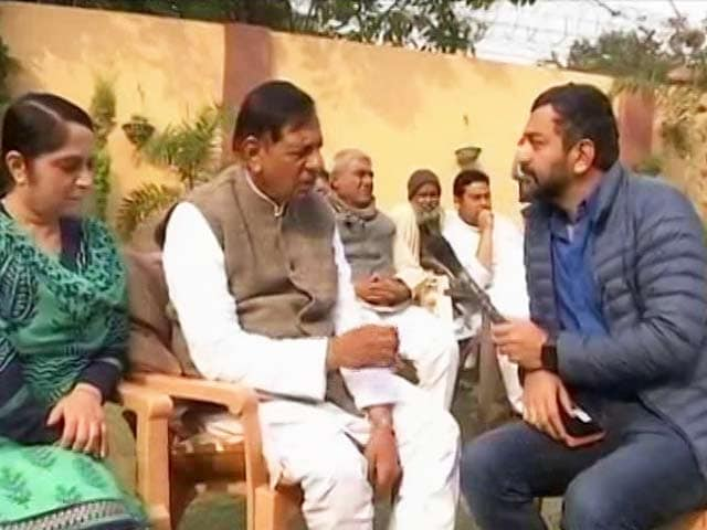 Video : UP Elections 2017: Now, A BJP Mini Pari-War In Western Uttar Pradesh