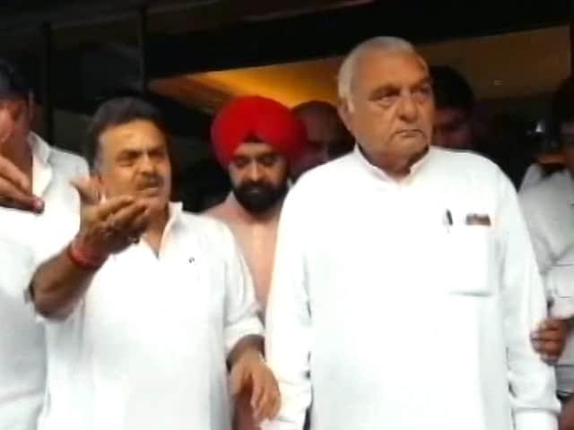 Video : राहुल गांधी की कवायद बेअसर, मुंबई कांग्रेस का विवाद बरकरार