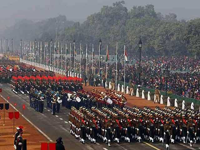 Video : MoJo@7: 68वें गणतंत्र दिवस पर राजपथ पर शौर्य और शक्ति का भव्य प्रदर्शन