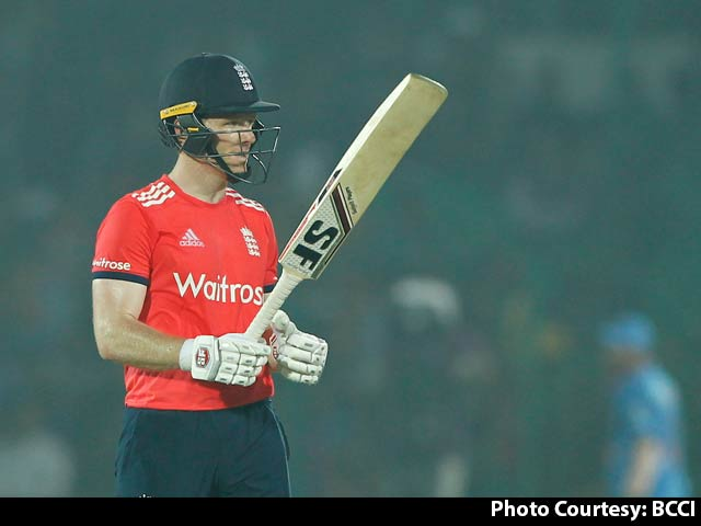 England Skipper Eoin Morgan an 'Under-Rated Batsman': Sunil Gavaskar