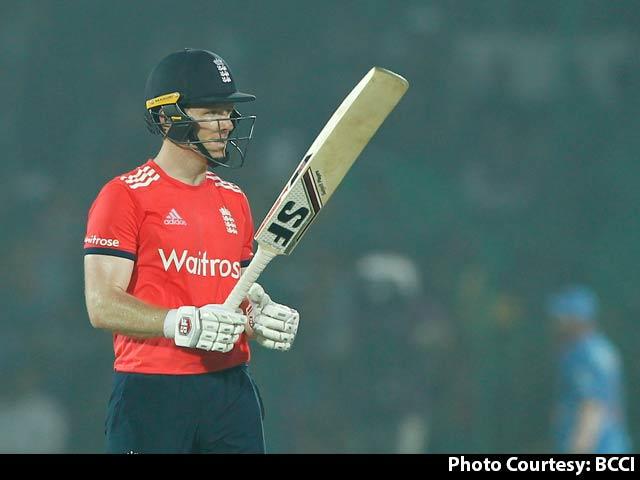 England Skipper Eoin Morgan an Under-Rated Batsman: Sunil Gavaskar