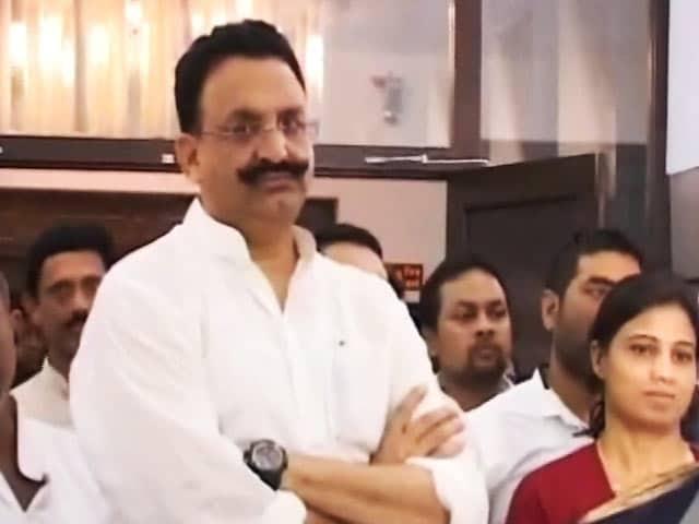 Videos : बाहुबली मुख्तार अंसारी का परिवार बीएसपी में शामिल