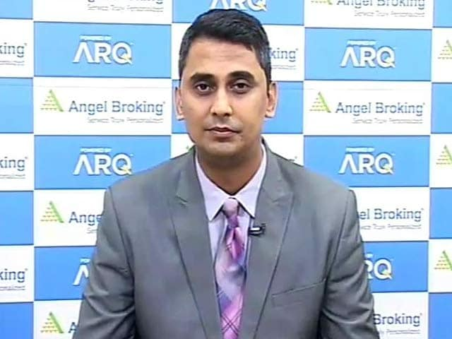 Video : Expect Rural Infra Push In Budget; Like Power Grid, IRB Infra: Mayuresh Joshi