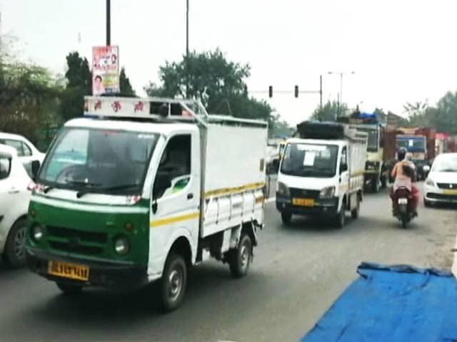 Video : दिल्ली : इन 10 जगहों पर सड़क हादसों में सबसे ज्यादा लोगों ने गंवाई जान