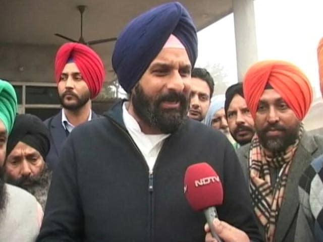 Videos : पंजाब चुनाव में ड्रग्स का मुद्दा : बिक्रम सिंह मजीठिया ने कहा- सारे आरोप गलत हैं