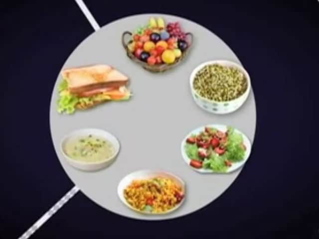 Video : Flab To Fit: Here Is A Meal Plan To Shed Those Extra Kilos