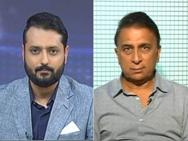 Video : The Panel Named By The Supreme Court Is A Good Mix: Sunil Gavaskar