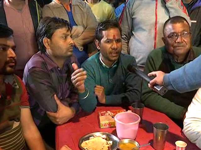 Video : Uttar Pradesh Polls: What Mathura And Agra Want